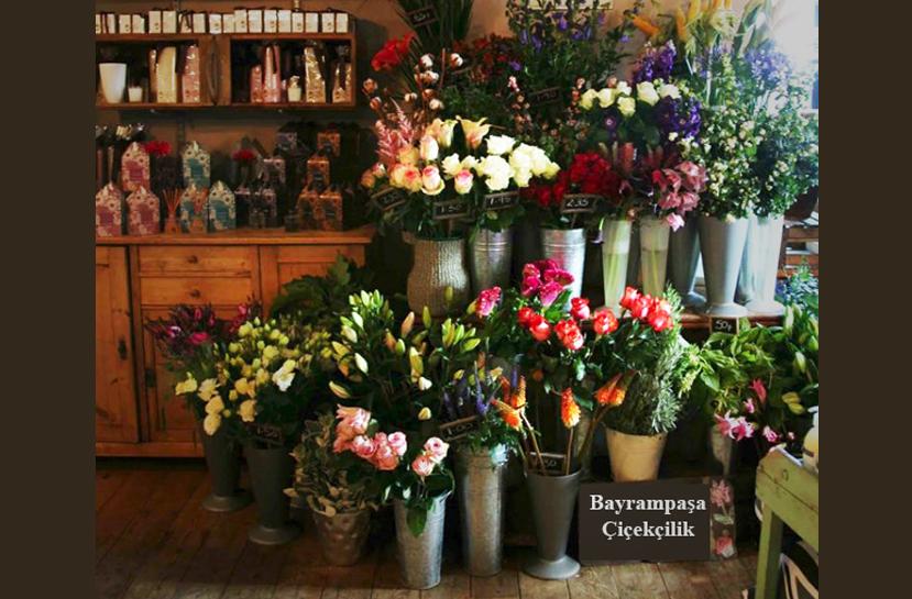 altıntepsi çiçek gönder